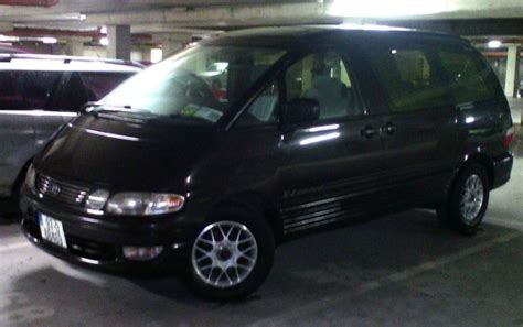 1997 toyota previa for sale in balgriffin dublin from 4u2nv