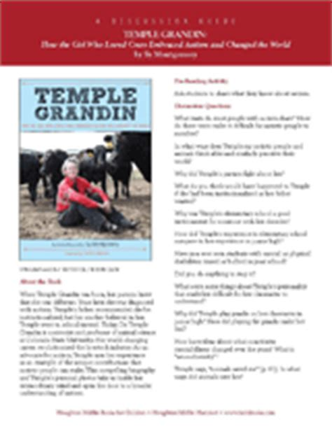 temple grandin how the who loved cows embraced