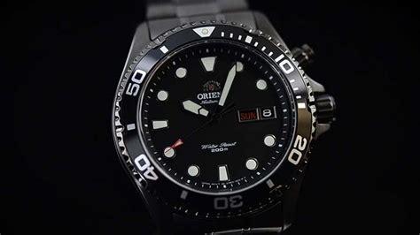 Orient Fem65007b9 orient diver scuba diver fem65007b9 recensione