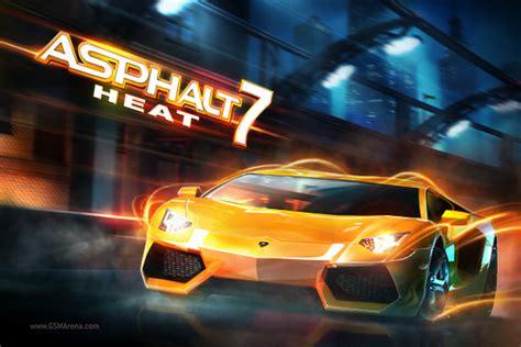 asphalt 7 apk free for android - Asphalt Apk