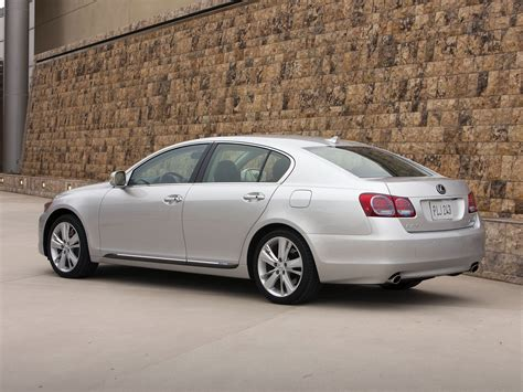 lexus sedan 2011 lexus gs 450h price photos reviews features