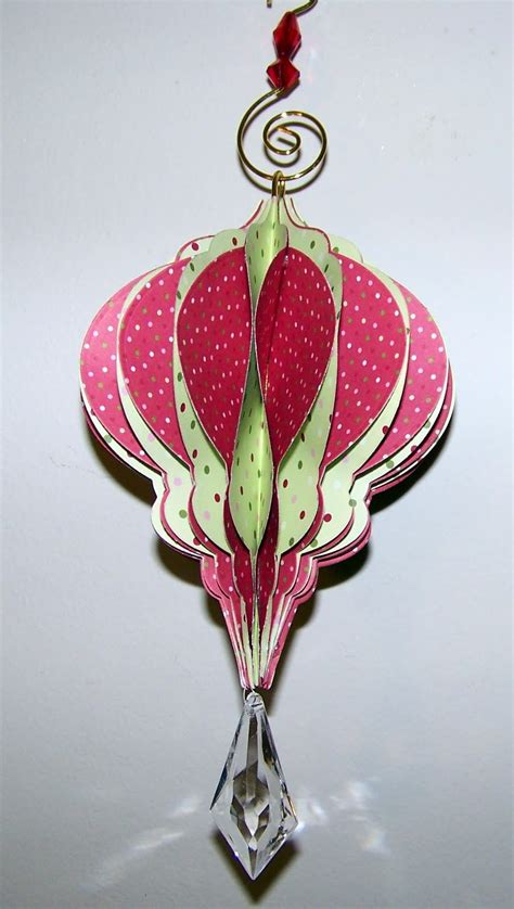 Paper Ornaments - greenspan s crafts honeycomb ornaments wed dec 21