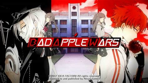 Kaset Ps Vita Bad Apple Wars bad apple wars out now for ps vita in america europe handheld players