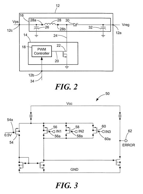 define electron emitting diode patent us8653756 electronic circuits for driving series connected light emitting diode strings