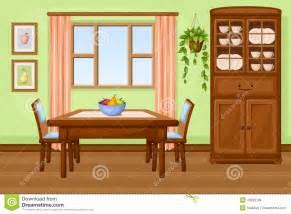 Cartoon Dining Room by Dining Room Table Cartoon