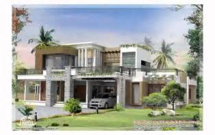 modern home designs plans modern contemporary house design youtube
