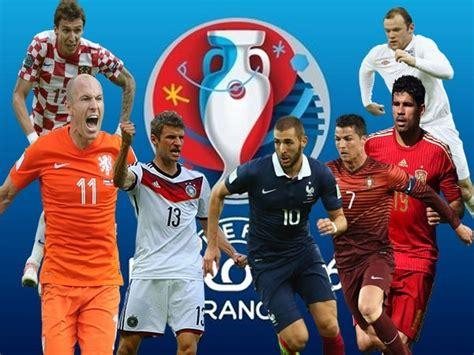 tabla de posiciones de la eurocopa 2015 selecciones clasificadas a la eurocopa 2016