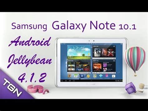 tutorial galaxy note 8 español tutorial como atualizar o galaxy note 10 1 para o