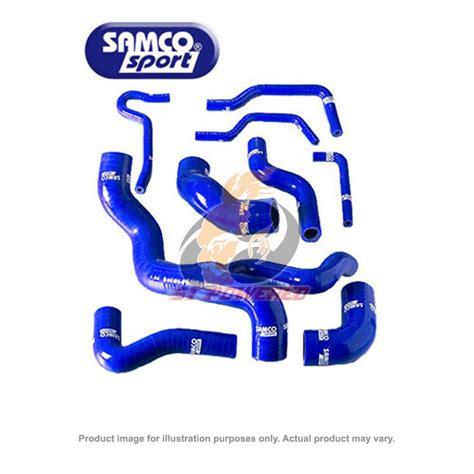 Hose Kit Subaru Wrx Sti 2002 2007 samco ancillary hose kit blue subaru wrx sti 2002 2012 st powered