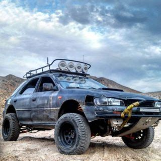 subaru loyale offroad 246 best alt road images on car stuff