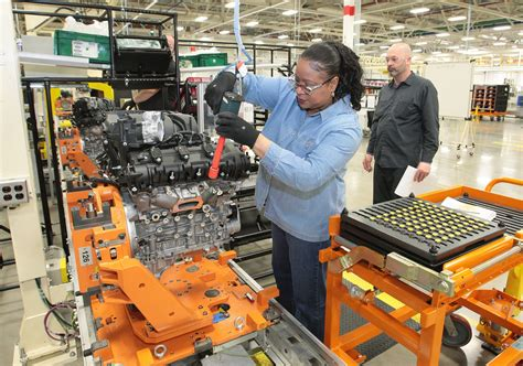Chrysler Manufacturing Plants chrysler manufacturing plants us