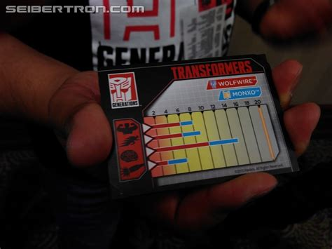 Return A Gift Card - botcon2016 images of transformers titans return tech spec cards