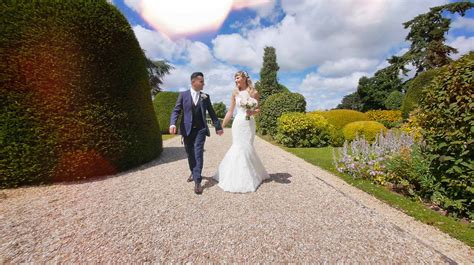Wedding Videographer Cinematic by Wedding Videographer Warwickshire Our Big Day On