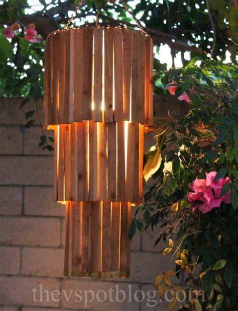 make an outdoor rustic chandelier make an outdoor rustic chandelier an easy diy the v spot