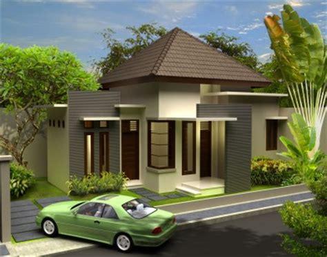 desain rumah minimalis yang unik 1000 unik