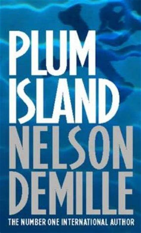 plum island by nelson demille a drop of ink reviews