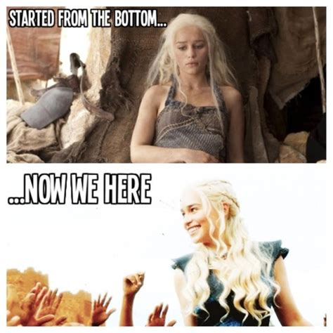 Khaleesi Meme - game of laughs 187 game of thrones news videos articles and