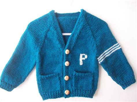 Knit Varsity Sweater Pattern | baby varsity sweater pattern my knitting patterns
