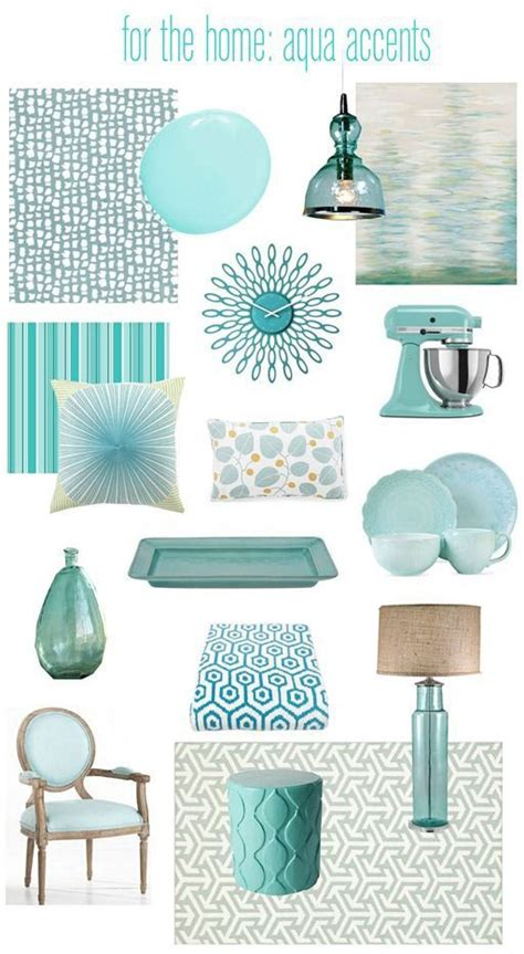 turquoise home decor accents home accents room inspiration and aqua on pinterest