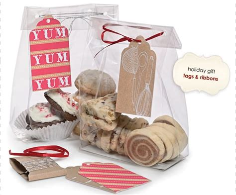 Baked Goods As Gifts - 28 best images about packaging for baked goods on