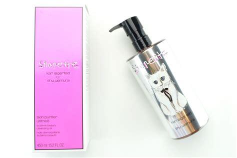 Shu Uemura Skin Purifier Ultime8 Cleansing 450ml shu uemura shupette collection