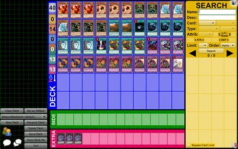 Yugioh Supply Squad Original what s the weirdest most original and most creative deck