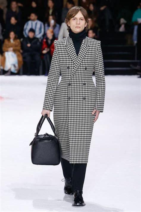 balenciaga f w 2018 2019 coats jackets fashion balenciaga autumn fashion 2018
