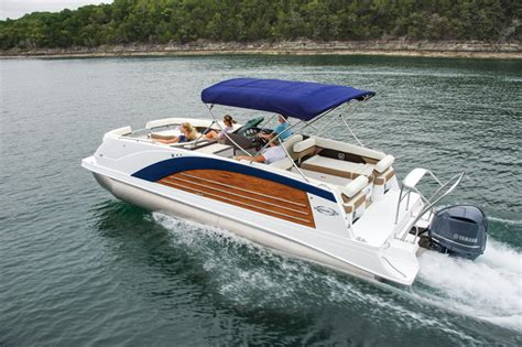 cobalt boats president something old something new boating industry