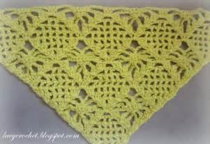 lacy crochet crochet stitch patterns