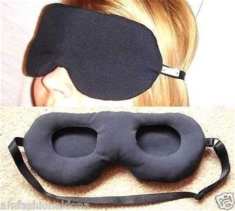 Most Comfortable Eye Mask by Most Comfortable Sleep Mask Without Touching