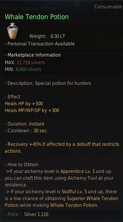 whale hunting bdo black desert hunting and whaling life skill guide dulfy