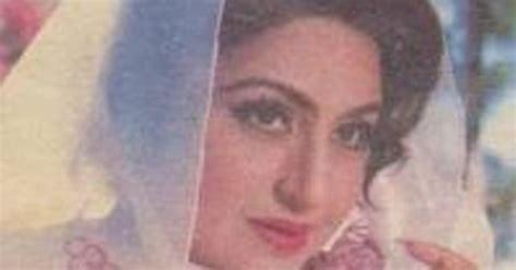 punjabi film actress anjuman pakistani film actress anjuman movie stars pinterest