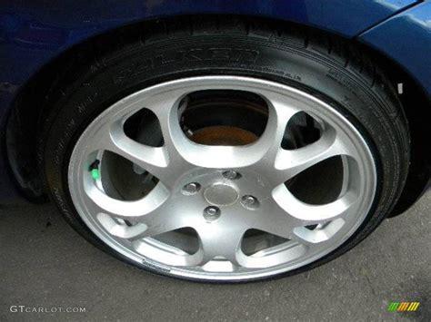 Toyota Mr2 Tires Toyota Mr2 Spyder Wheels