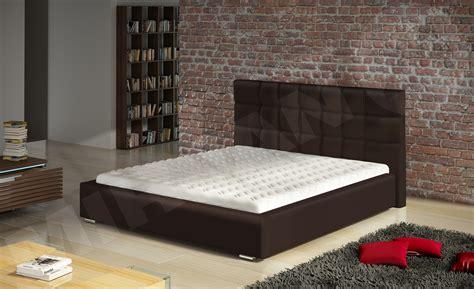 polsterbett 160x200 mit matratze und lattenrost polsterbett eliza mit lattenrost und matratze mirjan24