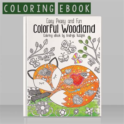 easy peasy coloring pages forest animals coloring pages easy peasy and fun