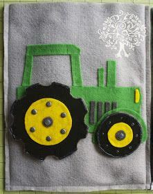 felt tractor pattern 1000 images about john deere felt on pinterest tractor