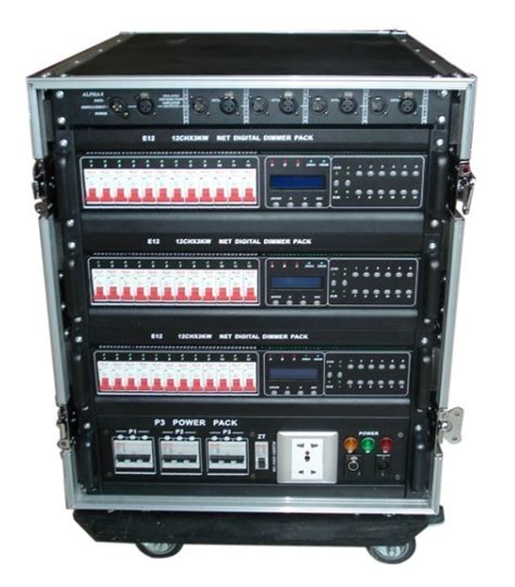 stage light dimmer controller china dimmer with 36ch stage light controller cabinet