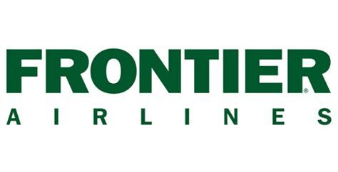 frontier logo images