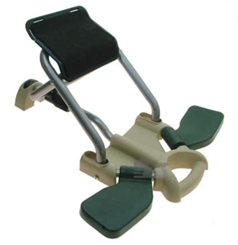 Ergonomic Gardening Stool by Ergonomic Orthapaedic Folding Padded Garden Kneeler Seat Chair Stool Knee Pads Ebay