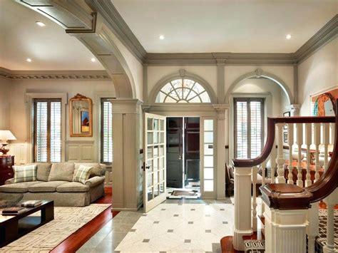 modern nice design   interior living room large
