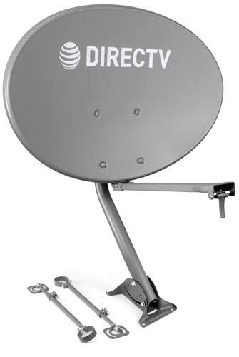 directv hd sl5 satellite kit for cing rving or