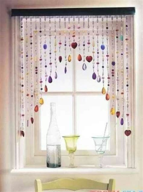 Beaded Window Curtains 150 Best Images About Bead Curtains On Bead Curtains Beaded Door Curtains And