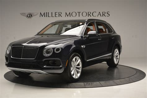 2019 bentley bentayga v8 price new 2019 bentley bentayga v8 greenwich ct