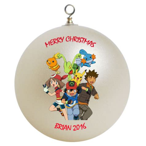 Handmade Personalized Ornaments - personalized custom ornament