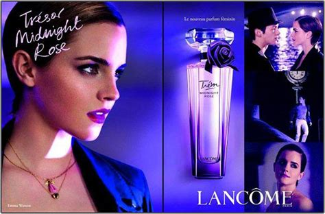 emma watson perfume market study lancome in china daxue consulting market