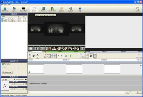 tutorial videopad video editor en español videopad