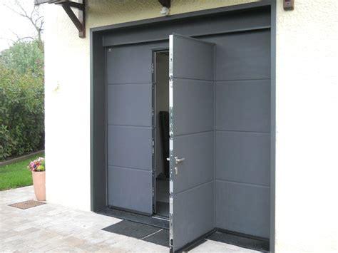 porte hormann porte de garage sectionnelle sur mesure hormann