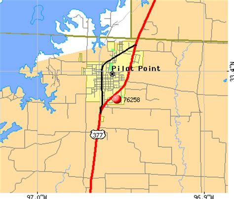 map of pilot point texas 76258 zip code pilot point texas profile homes apartments schools population income
