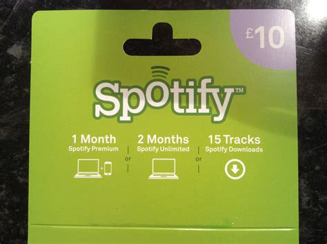 Redeem Spotify Gift Card On Iphone - spotify gift card uk the spotify community