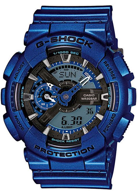 Termurah G Shock Casio Ga110 Premium Bla Limited see the new g steel collection launching at watchismo